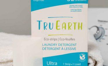 Tru_Earth_Eco_strips_Laundry_Detergent_Fresh_Linen_32_Loads