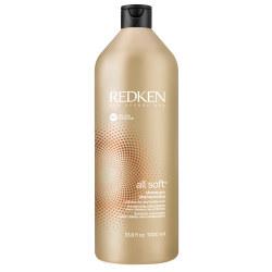 Redken_All_Soft_Shampoo_1lt
