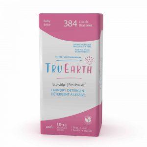 Tru_Earth_Eco_strips_Laundry_Detergent_Baby_384_Loads