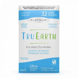 Tru_Earth_Eco_strips_Laundry_Detergent_Platinum_Fresh_Linen_32_Loads