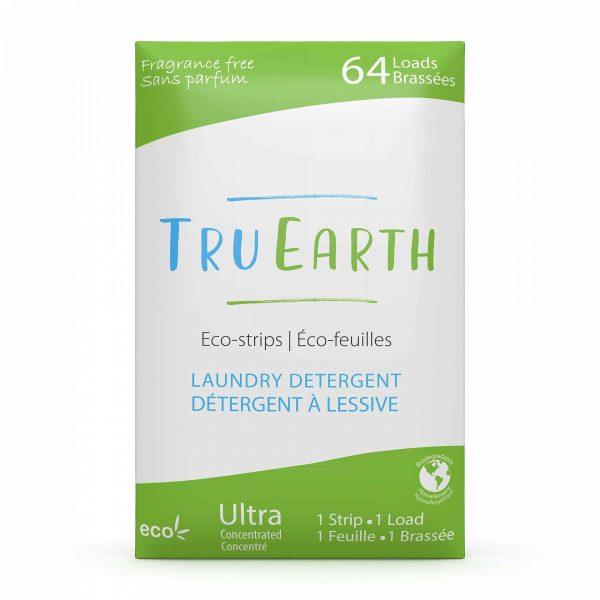 Tru_Earth_Eco_strips_Laundry_Detergent_fragrance_free_64_Loads