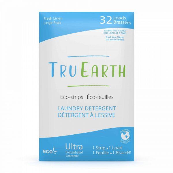 Tru_Earth_Eco_strips_Laundry_Detergent_Fresh_Linen_32_Loads_1