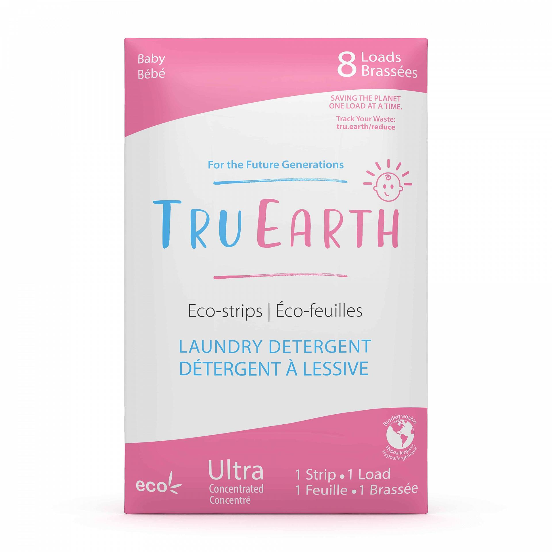 Tru_Earth_Eco_strips_Laundry_Detergent_Baby_8_Loads