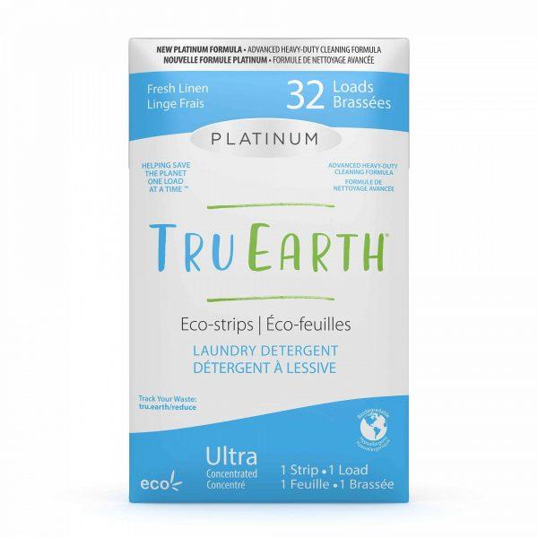 Tru_Earth_Eco_strips_Laundry_Detergent_Platinum_Fresh_Linen_32_Loads