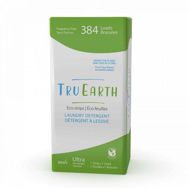 Tru_Earth_Eco_strips_Laundry_Detergent_fragrance_free_384_Loads